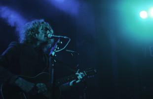 Kristian Harting: koncert