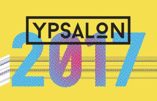 YPSALON 2017 / festival spisovateľov
