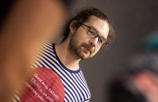 Workshop Improvizácie: Príbeh ako základ