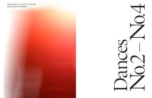 Fero Kiraly: Philip Glass – Dances Nr. 2 & Nr. 4