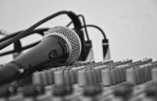 Základy zvukárskej praxe I.