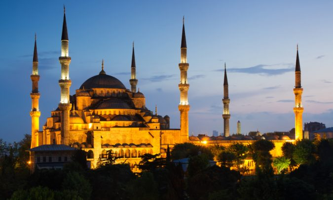 Rozhovory o islame