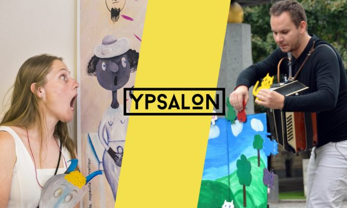 Rodinná nedeľa: Ypsalon 2017