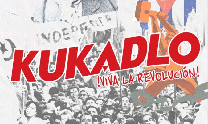 Kukadlo: Viva la revolución!