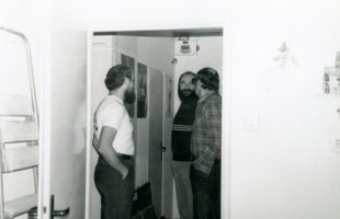 Raster_Umenie za dverami