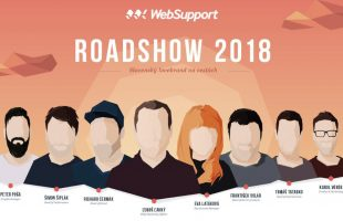 WebSupport Roadshow