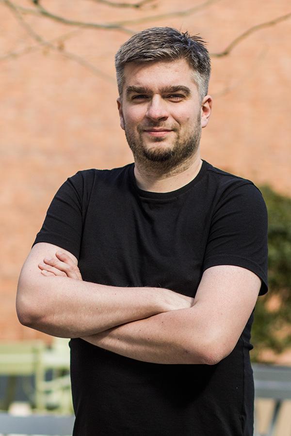 Michal Klembara