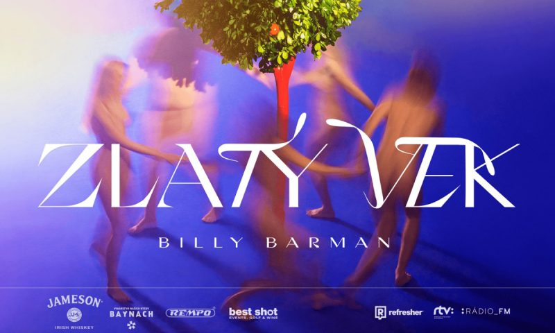 Billy Barman: Zlatý vek