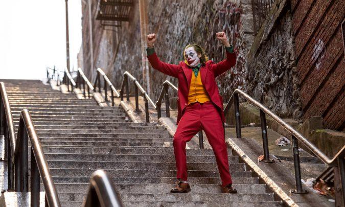 Letné kino na Nádvorí: Joker